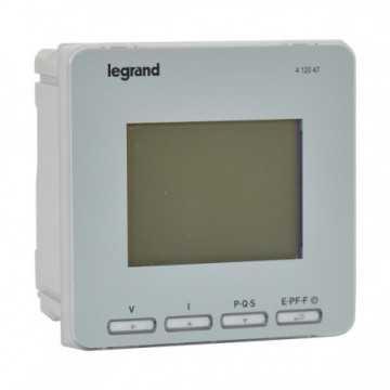 Legrand EMDX³ ANALIZATOR...